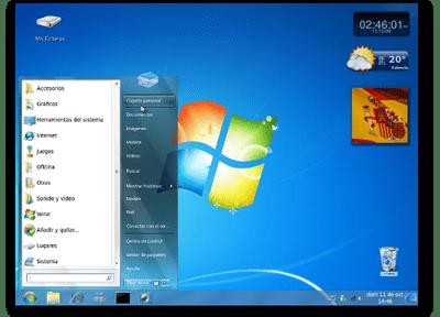ubuntuwin7