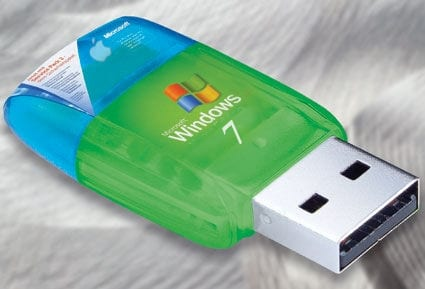 windows 7 usb