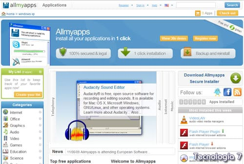 allmyapps