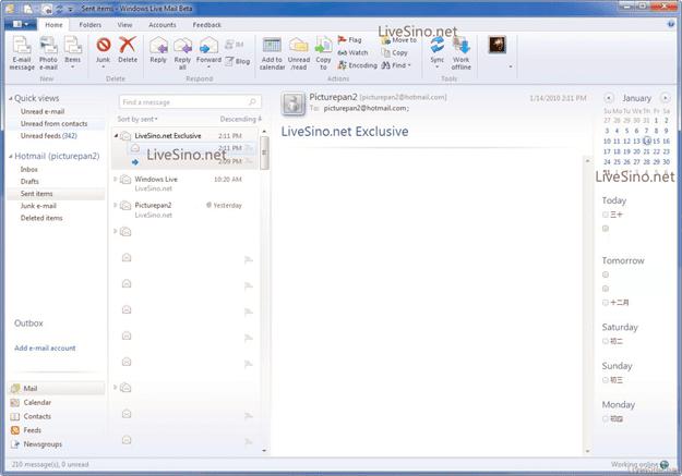 Captura-Windows-Live-Mail