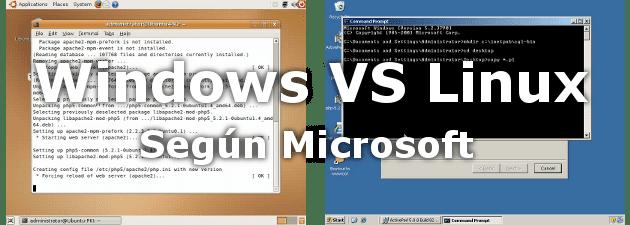 windowslinux