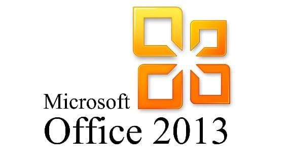 01 Microsoft Office 2013