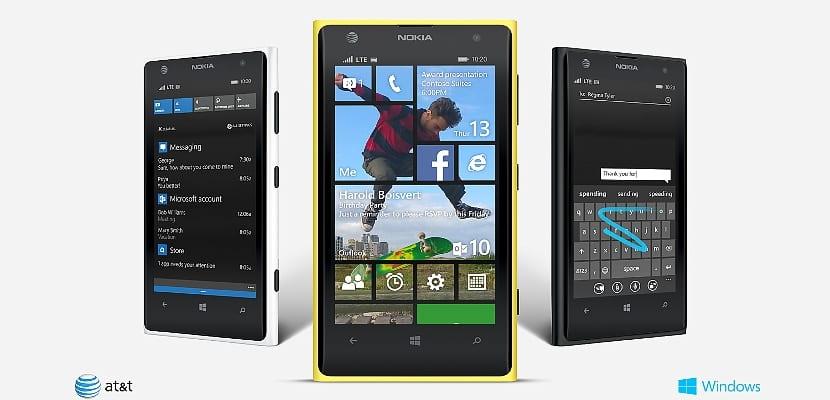 Fallos del parche para el Lumia 1020
