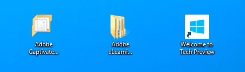 cambios en la actualizaciones de Windows 10