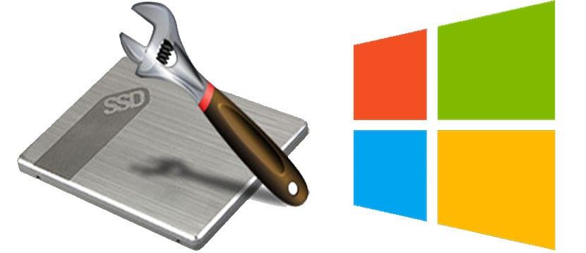 Optimización de SSD