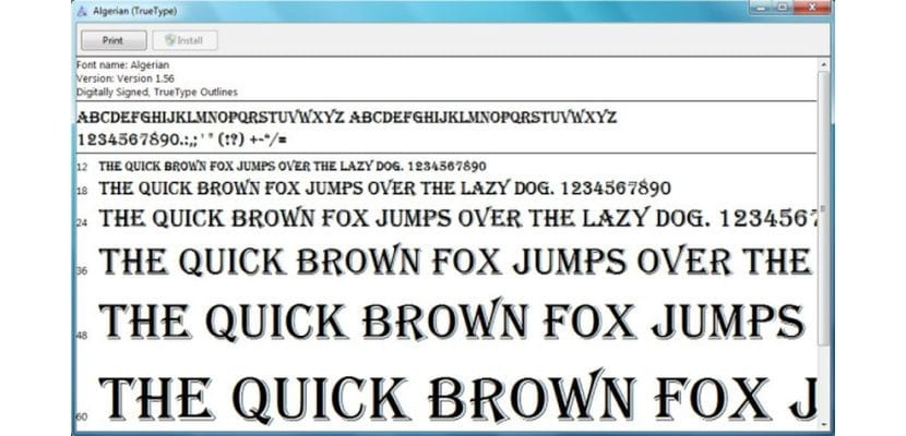 font manager preview 830x400 Cómo ampliar el tamaño de letra en Windows 10