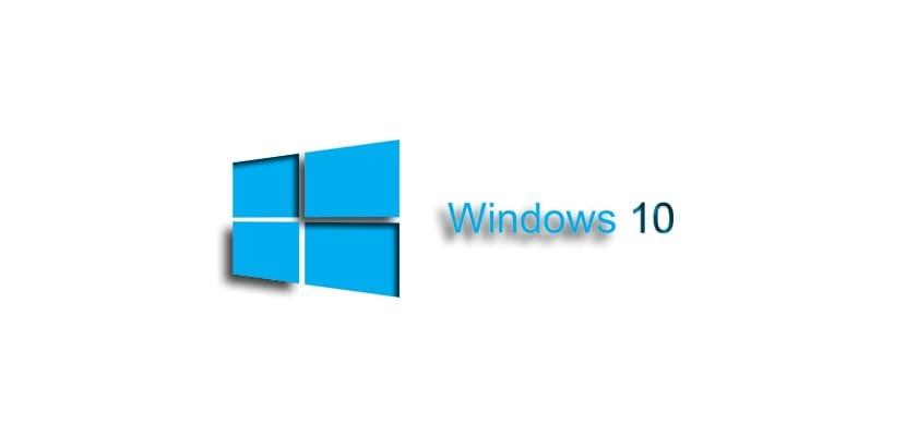 Windows 10 Menú de inicio