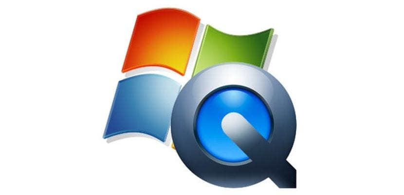 windows y quicktime