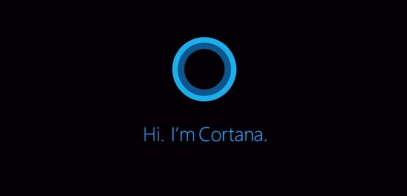 Cortana consultas