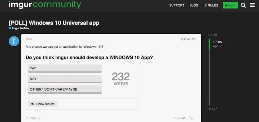 imgur-app-para-windows-10-mobile