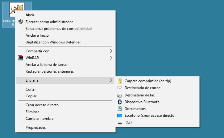 enviar-a-windows-10