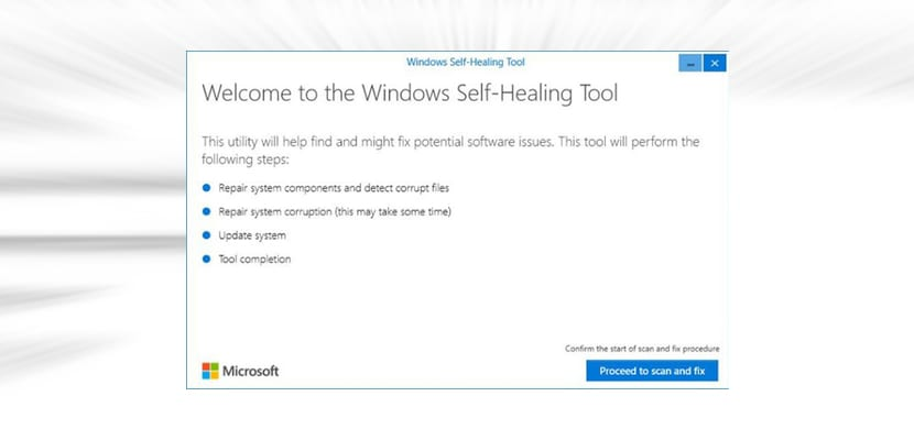 self-healing-tool
