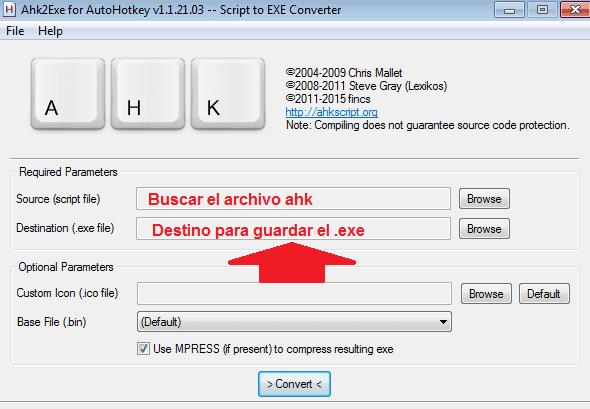 AutoHotkey3