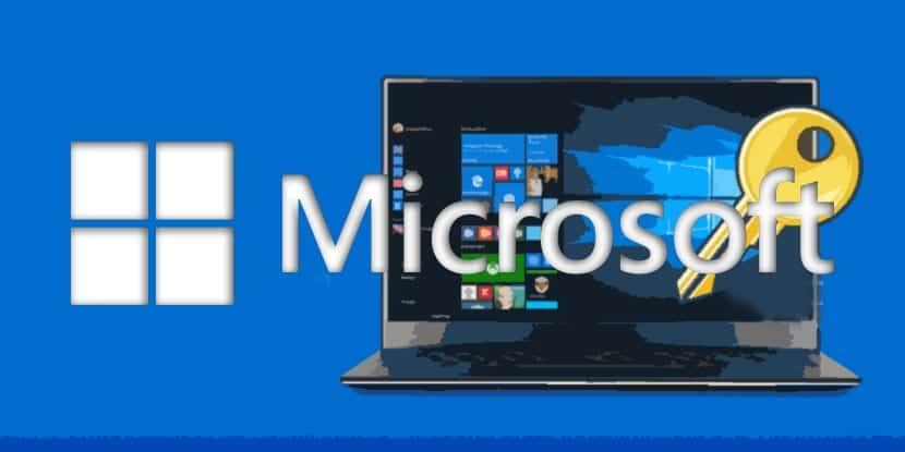 Vincular cuenta Microsoft
