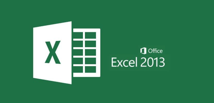 Excel 2013