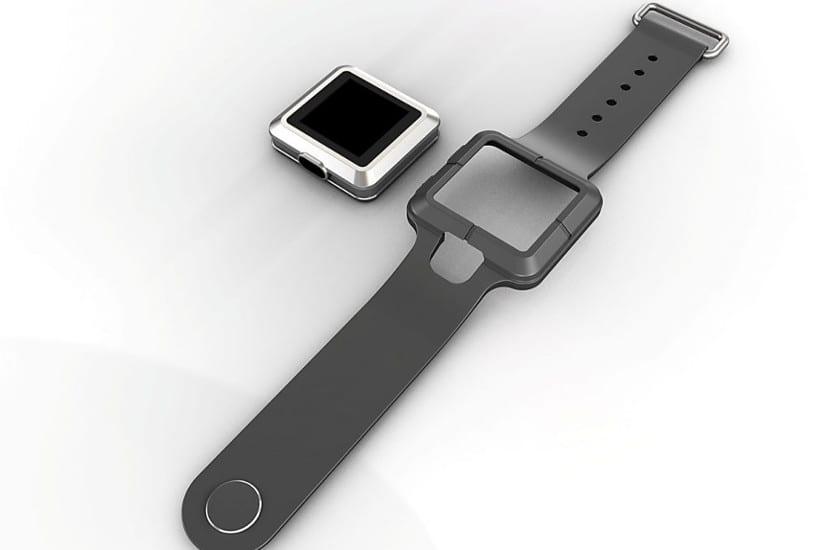Smartwatch de Microsoft y Trekstor con Windows IoT
