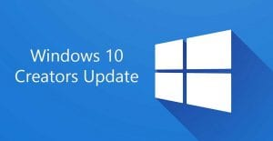 Imagen de la Windows 10 Creators Update