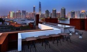 Imagen de Shangai publicada por Panos Panay