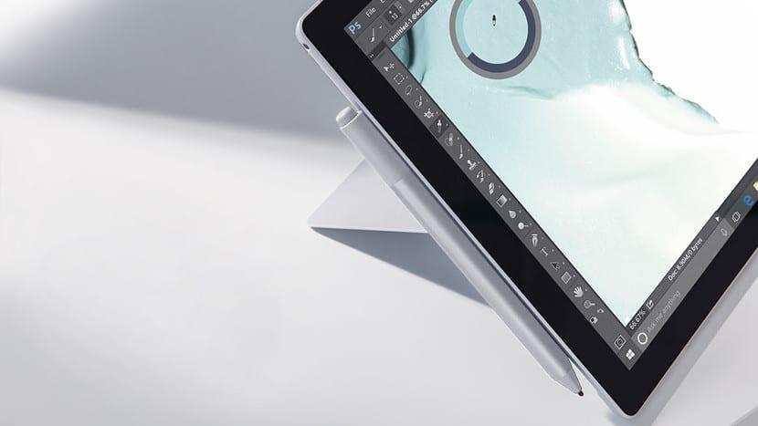 Nueva Microsoft Surface Pro 5