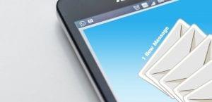 Enviar emails de forma masiva
