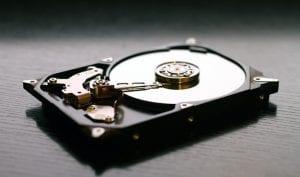 Disco duro de tipo SATA