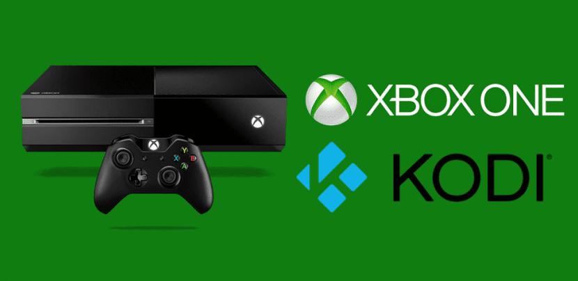 Kodi en Xbox One