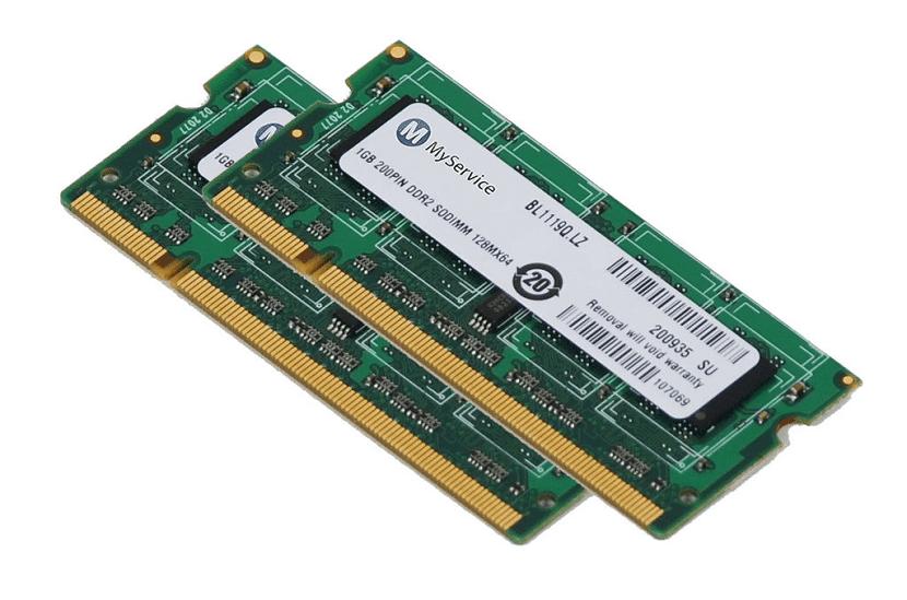 Tarjeta RAM