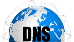 DNS Servidores