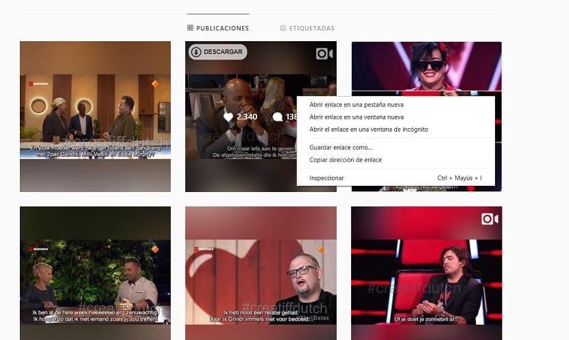 Descargar-video-Instagram