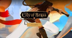 Descargar City of Brass gratis