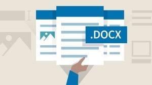 Documentos de Microsoft Word