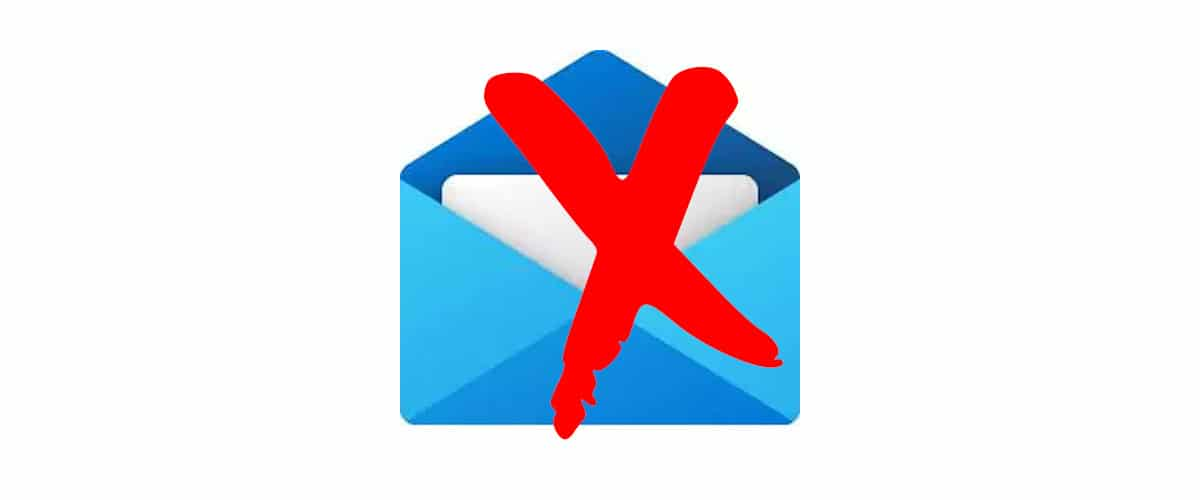 Como eliminar una cuenta de correo a la aplicación Correo de Windows 10