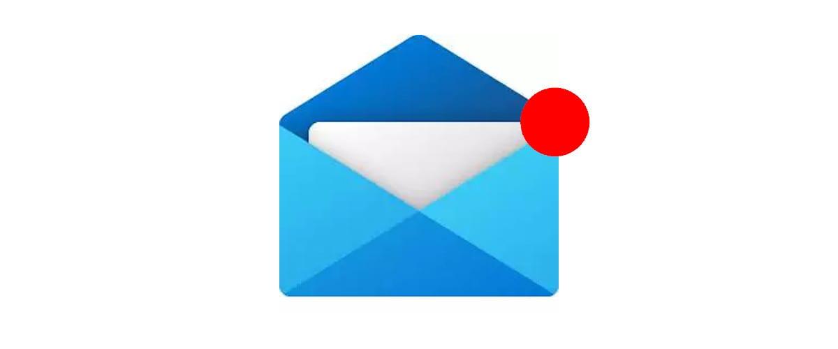 Desactivar notificaciones correos nuevos en Windwos 10