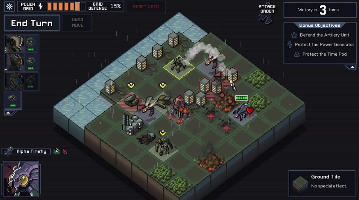 Into The Breach gratis