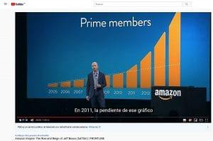 Descargar vídeos de YouTube con subtítulos