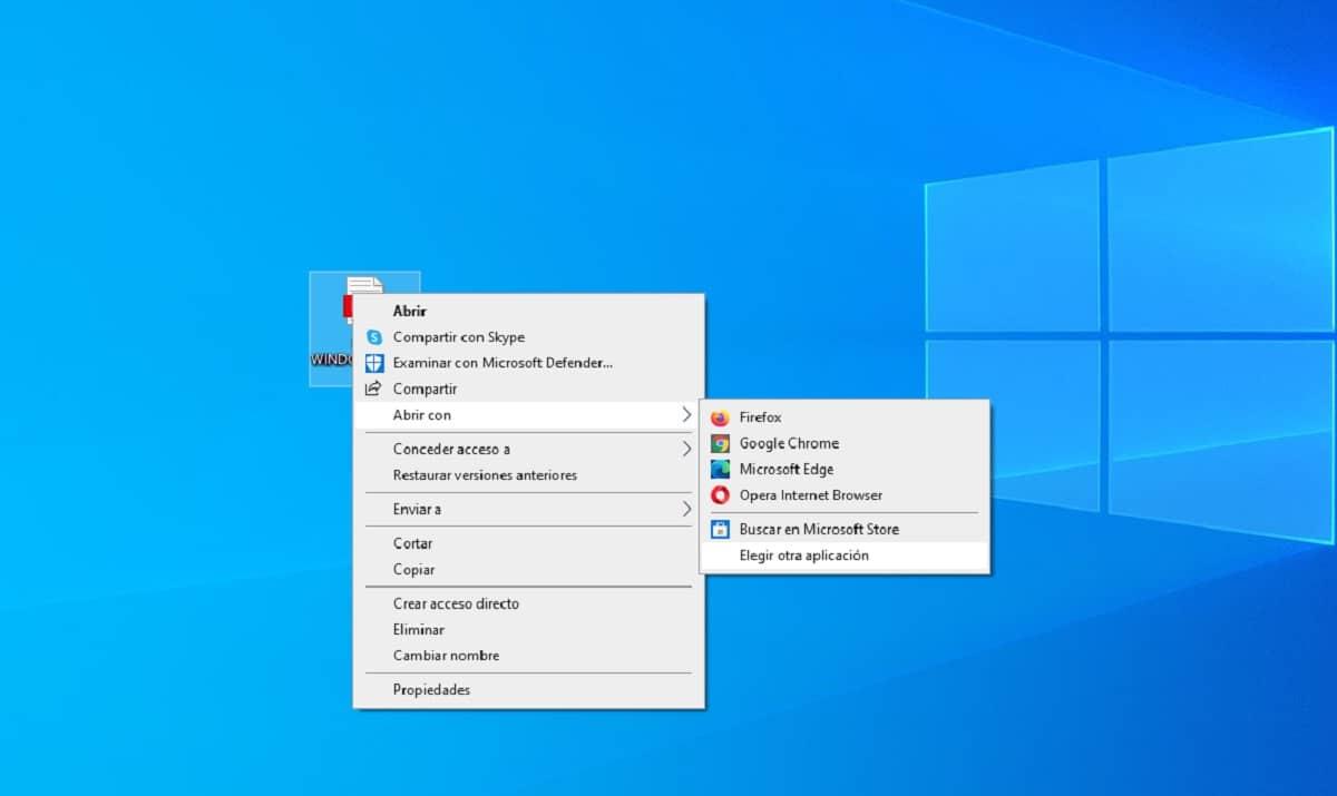 Abrir documento PDF con Microsoft Word