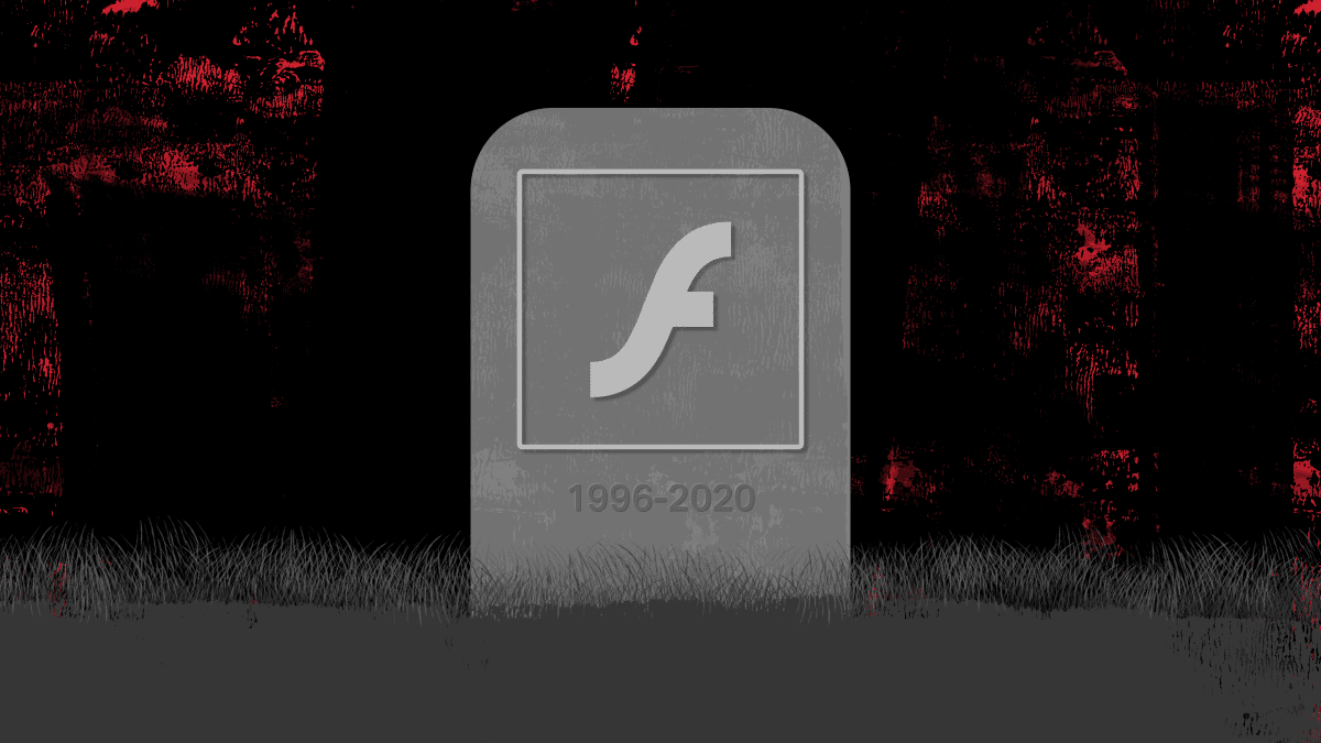 Fin de Adobe Flash