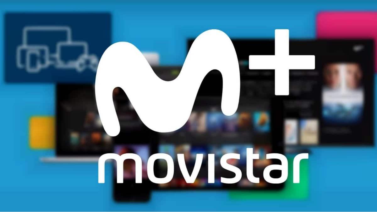 Movistar+