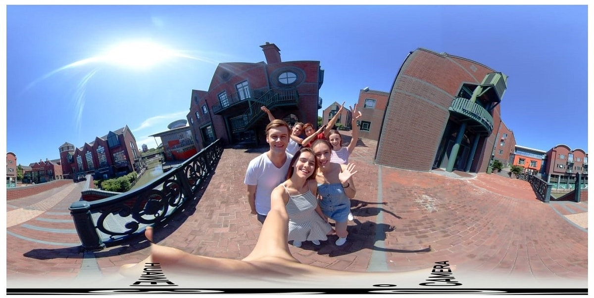 imagen 360 grados