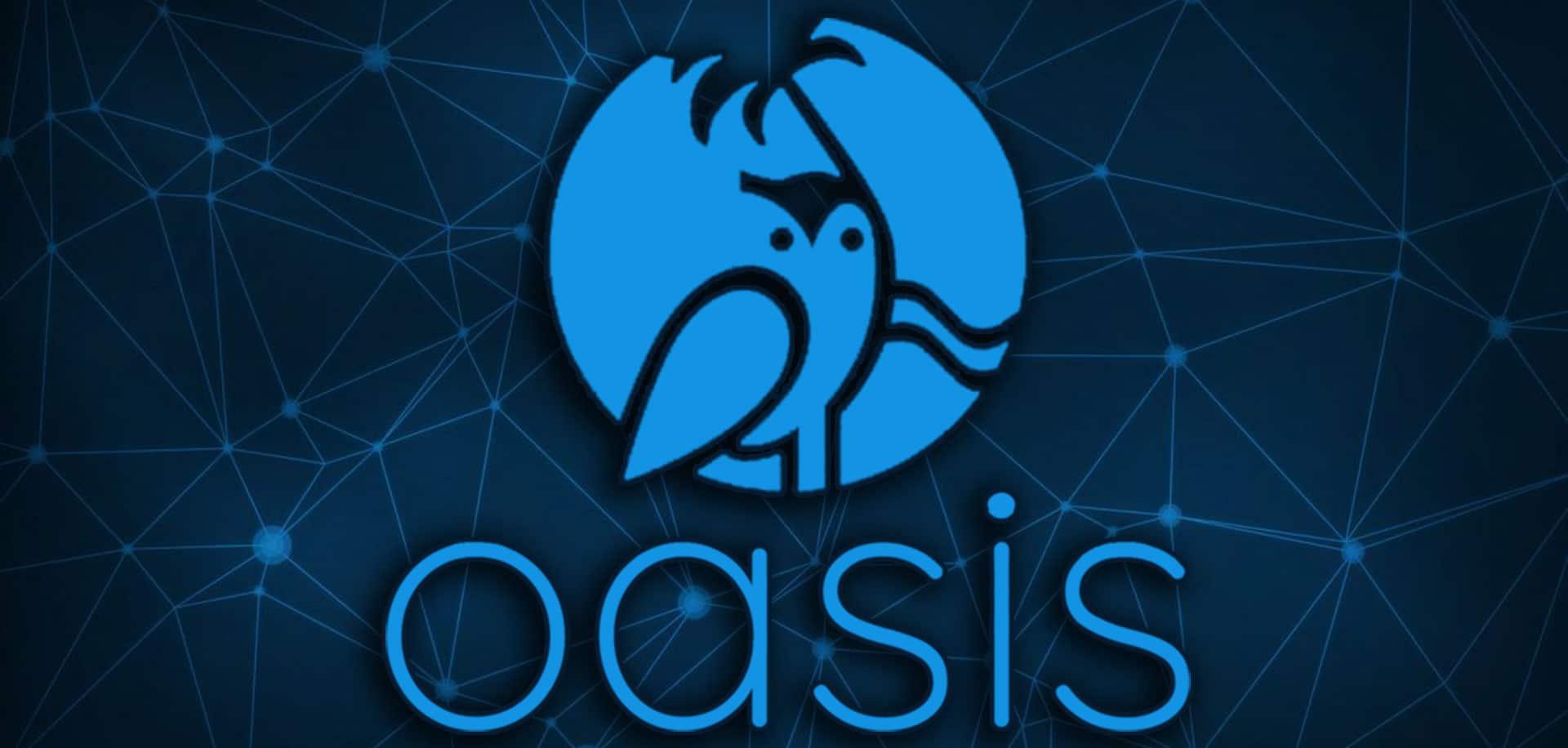 Horizon Oasis logo