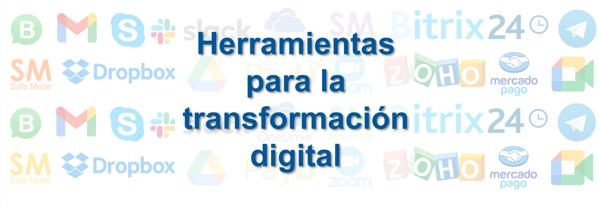 herramientas para transformacion digital